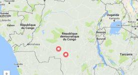 R.D. Congo: L'Eglise catholique cible de nouveaux actes de vandalisme