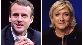 Second tour français: Macron – Le Pen et la foi…