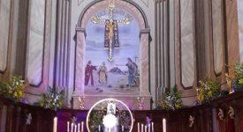 Des reliques de Liège en Corse !