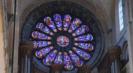 Tournai : les 12 siècles du Chapitre cathédral