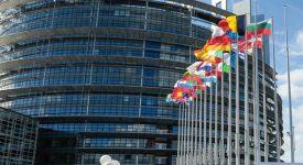 Fête de l'Europe : l'Eglise invite les chrétiens à s'engager