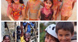 Journée Internationale des familles: des milliers d'enfants encore dans le besoin