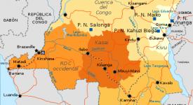 RD Congo – Poursuite de la vague de violence au Kasaï