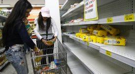 Venezuela : un pays au bord de l'implosion