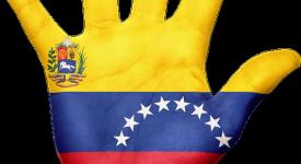 #OracionporVenezuela