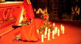 Vigile de Pentecôte 2017 : à la Cathédrale et sur Youtube