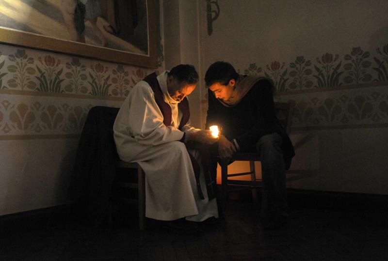 Les évêques rappellent les règles du secret professionnel et du ...