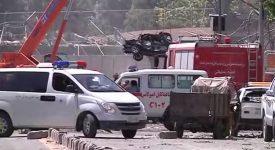 Afghanistan – Un attentat très meurtrier au cœur de Kaboul