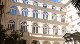 Le séminaire français de Rome distingué pour avoir caché des juifs en 1943