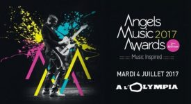 Les «Angels Music Awards», en direct sur KTO et RCF