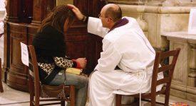 AUDIO – «Une question à la foi» – La confession, pourquoi ?