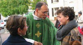 France : Le prêtre reste une figure appréciée