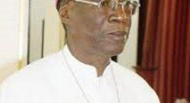 Les évêques maliens démentent tout détournement de fonds