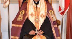 Le nouveau patriarche de l'Eglise grecque-melkite veut rétablir le calme en son sein