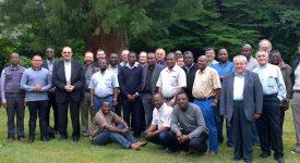 Rencontre des prêtres de moins de 25 ans d'ordination