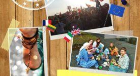 Un camp post-JMJ à Tibériade