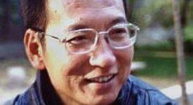 Amnesty International : manifestation de soutien à Liu Xiaobo