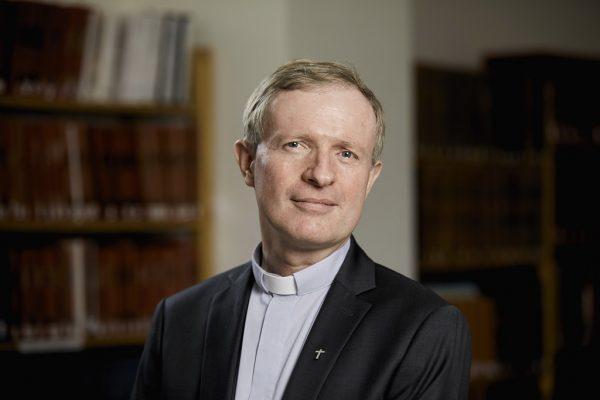 Un nouveau projet jésuite à Bruxelles