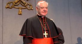 Mgr Ladaria succède au cardinal Müller à la Doctrine de la foi