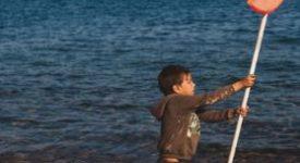 France : le début des couloirs humanitaires