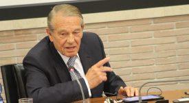 Décès de Joaquín Navarro-Valls, ancien porte-parole de Jean Paul II