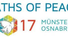 Rencontre mondiale pour la paix 2017