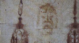Le suaire de Turin porte des traces de sang d'un homme torturé
