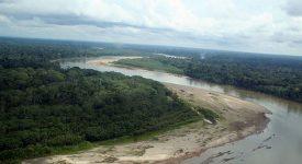 200 évêques condamnent l'ouverture de l'Amazonie à l'exploitation minière