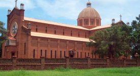 Soudan du Sud : 10.000 réfugiés dans la cathédrale de Wau