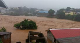 Plus de 300 morts en Sierra Leone : le président en appelle à l'aide internationale