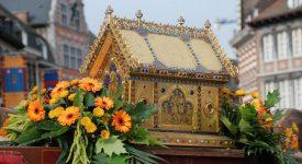 925 ans pour la Grande Procession de Tournai