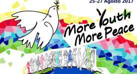 «More Youth More Peace»:  les jeunes Européens veulent la paix