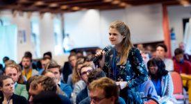 Session Lead – Apprendre à changer le monde