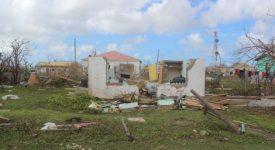 La Croix-Rouge appelle aux dons suite à l'ouragan Irma