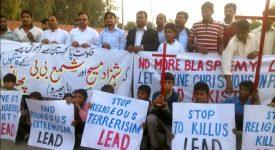 Pakistan: un jeune chrétien tué par ses camarades musulmans