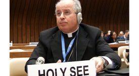 ONU: Le Saint-Siège intercède pour les populations indigènes