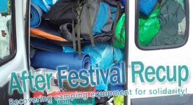 Une seconde vie (1/3) : After Festival Recup