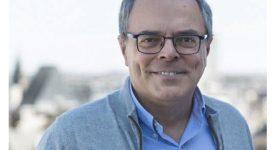 Battice – Conférence avec Michel Hermans