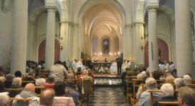 Liège – Les sœurs clarisses sont installées