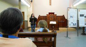 Dialogue interreligieux : A chaque foi son édifice