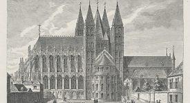 La Cathédrale à l'époque des Lumières