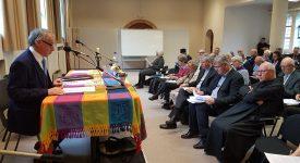 500 ans de la Réforme: quel impact dans nos Eglises?