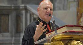 Irak:  le pape invite à la réconciliation nationale