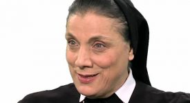 Sœur Marie Keyrouz : «Chanter, c'est prier trois fois»