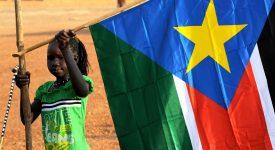 Oublier le Soudan du Sud, c'est oublier l'Evangile