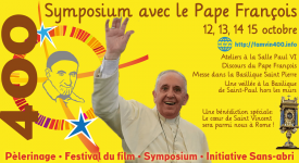 Symposium romain pour la famille vincentienne