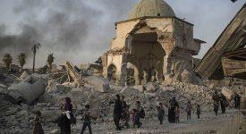 Irak: l'ONU veut juger les crimes de guerre de Daech