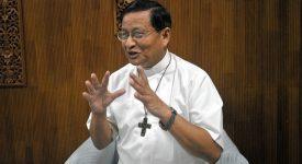 Birmanie: le cardinal Bo appelle à la réconciliation nationale