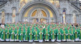 Assemblée plénière: les réformes de la Conférence des évêques français