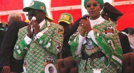 Zimbabwe: Mugabe refuse la médiation de l'Eglise catholique